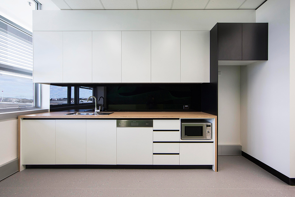 Vertex Joinery Commercial Kitchens